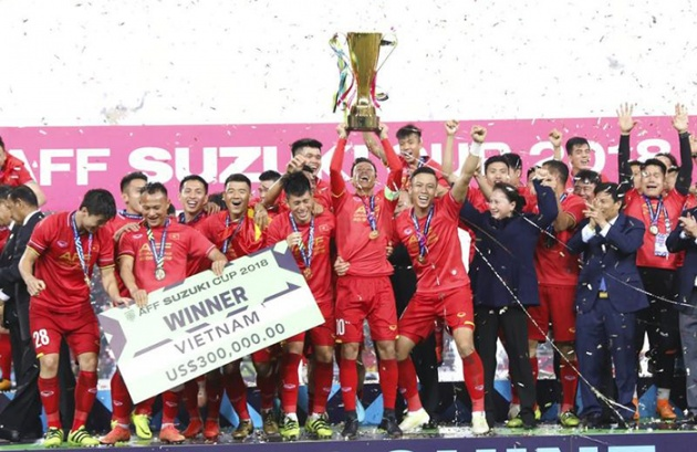 AFF chốt thời điểm tổ chức AFF Cup 2021, ĐT Việt Nam bị tước đi 1 lợi thế - Bóng Đá