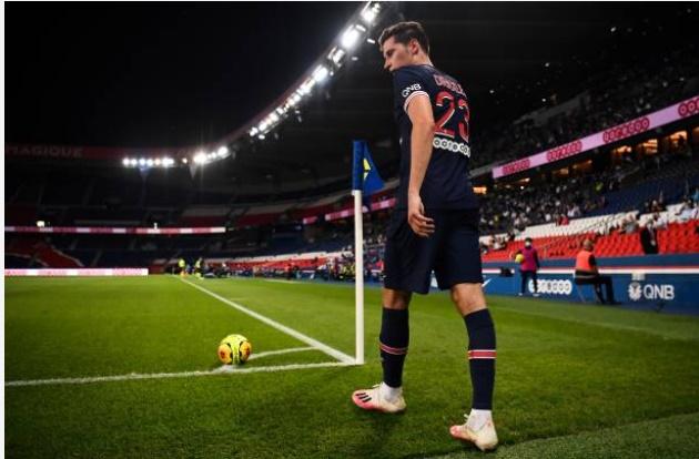 Ảnh sau trận PSG vs Metz - Bóng Đá