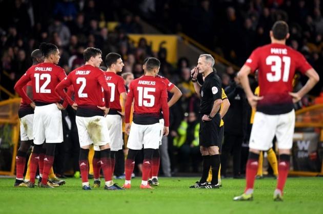 Web 388: Thua Wolves, Man Utd chiếm lợi thế không nhỏ trước Barcelona