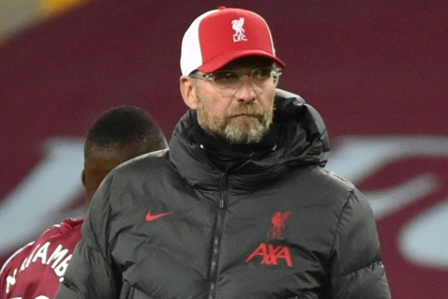When Klopp says wow, you did something right! - Smith happy to receive plaudits after 'superb' win - Bóng Đá