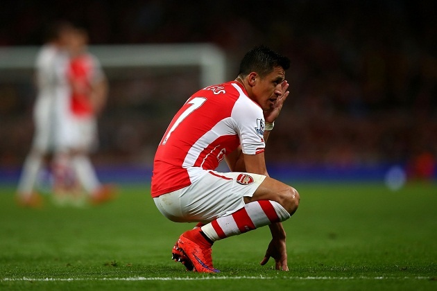 Chuyện Arsenal: Khi Giáo sư mất kiểm soát phòng thay đồ - Bóng Đá