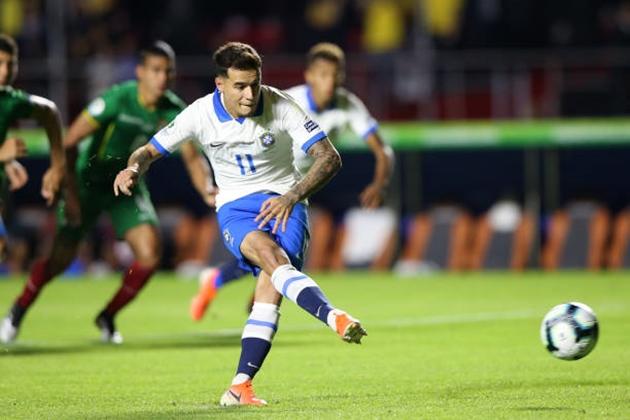 """Nhật ký 388: """"Gánh team"""" thành công, người hùng Brazil nhắn nhủ điều gì đến fan Barca?"""