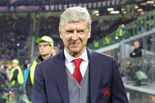 HLV Wenger chọn ra ứng cử viên số 1 cho ngôi vô địch Europa League - Bóng Đá