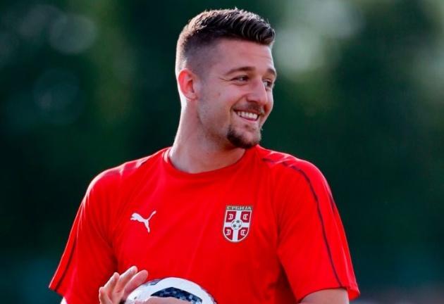 Chỉ 1 động thái, Milinkovic-Savic đã khiến fan Man Utd mừng rơn - Bóng Đá