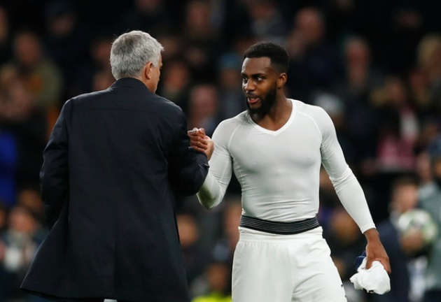 'He looks Finished' – Exclusive: Top pundit verdict on senior Tottenham star - Bóng Đá