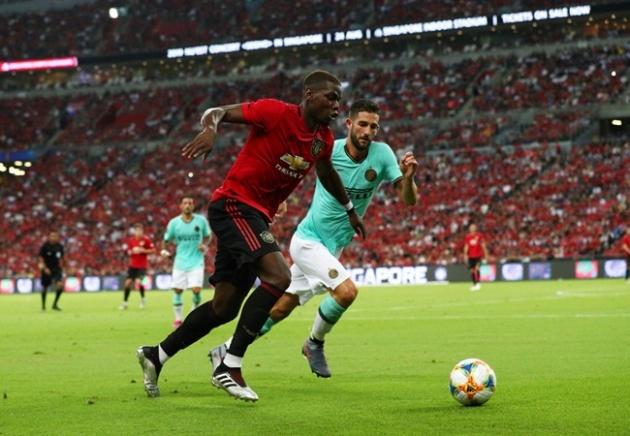 Web 388: Pogba muốn ra đi? Hãy tặng Man Utd một 'món quà' như Ronaldo!