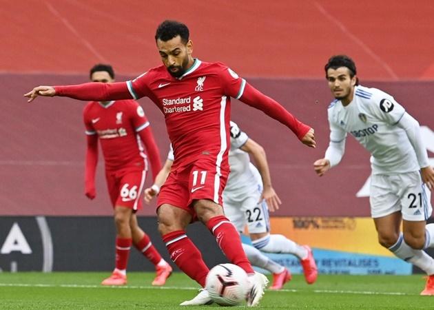 8 con số ấn tượng sau vòng 1 EPL: 'Đỉnh cao' Willian; Salah bùng cháy - Bóng Đá