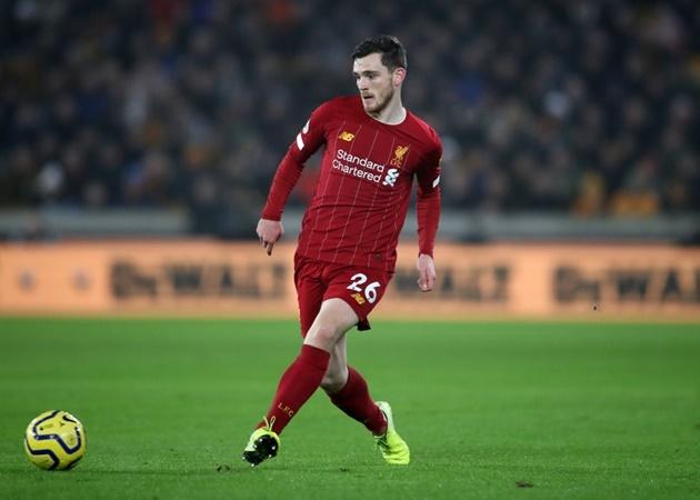 Đội hình tối ưu của Liverpool với Thiago: Tuyến giữa 'hủy diệt'? - Bóng Đá
