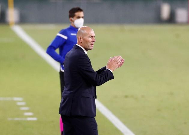 Bản lĩnh nhà vua, Real Madrid ngược dòng kịch tính trên sân Betis - Bóng Đá