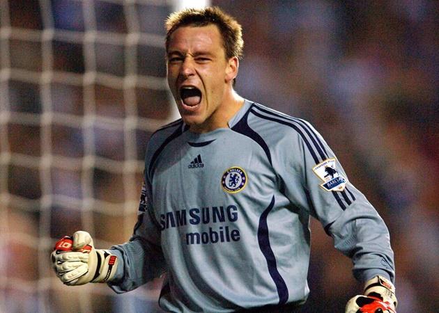 Từ Kane đến Terry: 10 thủ môn bất đắc dĩ nổi tiếng của làng túc cầu - Bóng Đá