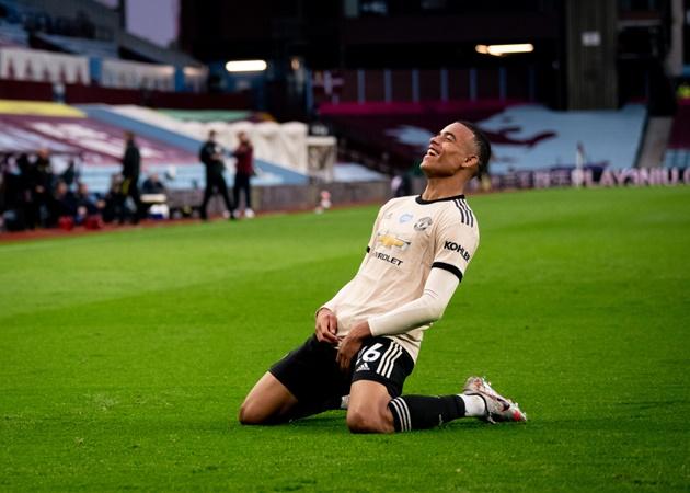 Man Utd và 3 điều đáng chờ đợi ở vòng 5 EPL: 'Thần bóng chết' ra mắt - Bóng Đá