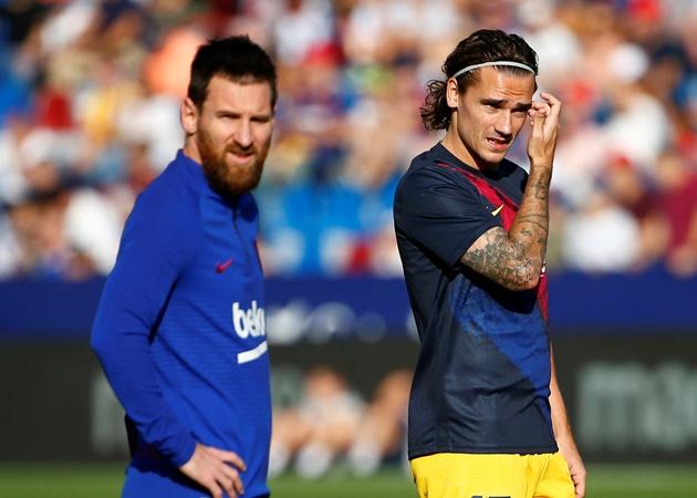 10 chữ ký tệ nhất của Barca dưới kỷ nguyên Bartomeu: Coutinho hạng 1 - Bóng Đá