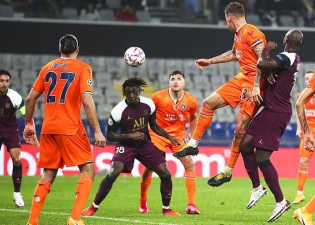 Sao trẻ lập cú đúp, PSG giành thắng lợi đầu tay tại Champions League - Bóng Đá