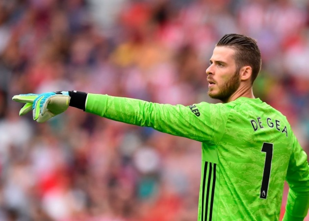 Tân binh ra mắt, Man Utd ra sân với đội hình nào đấu Palace? - Bóng Đá