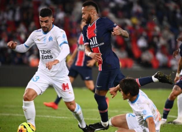 Lý lịch có vấn đề của Alvaro Gonzalez - ngôi sao bị Neymar tố racist - Bóng Đá