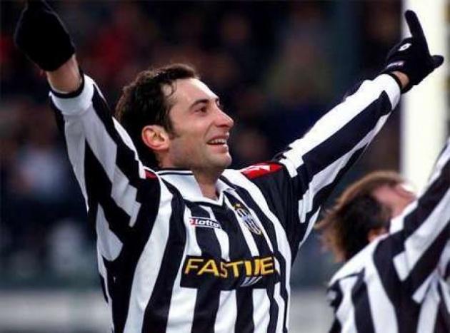 Cựu cầu thủ Juventus vẫn cay cú Rô béo sau 20 năm - Bóng Đá