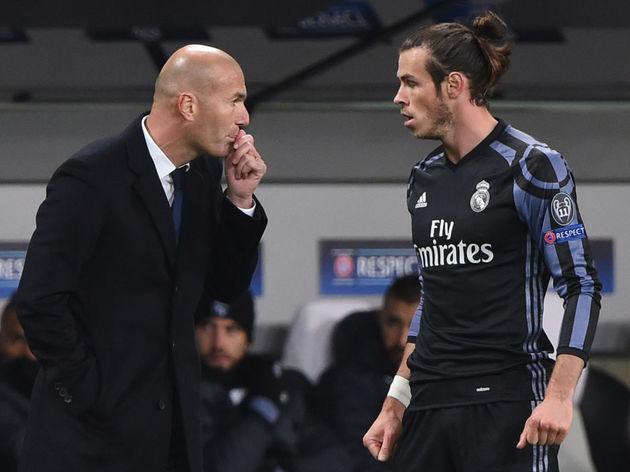 www.kenhraovat.com: Web 388: Gareth Bale và những nơi có thể cứu vãn sự nghi