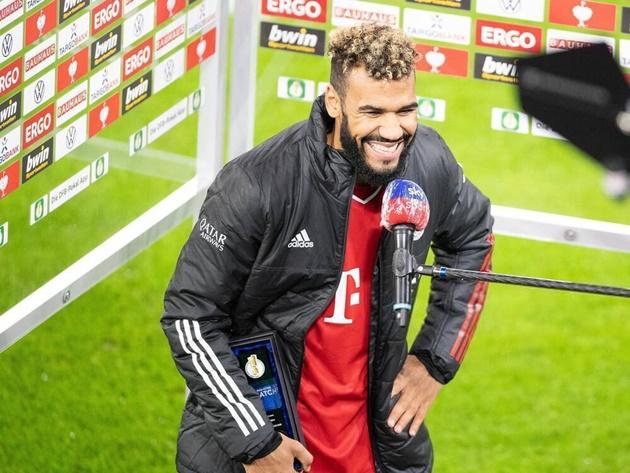Truoctrandau đưa tin: Ra mắt Bayern bằng cú đúp, tân binh nêu rõ