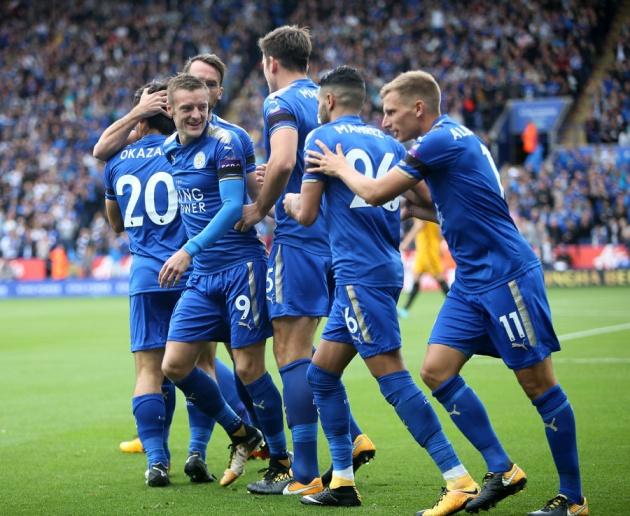 10 CLB chơi hiệp một tốt nhất Ngoại hạng Anh mùa này - Bóng Đá