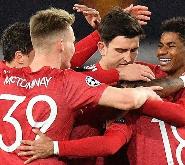 Phô diễn sức mạnh đáng sợ, Man Utd hủy diệt Leipzig không thương tiếc - Bóng Đá