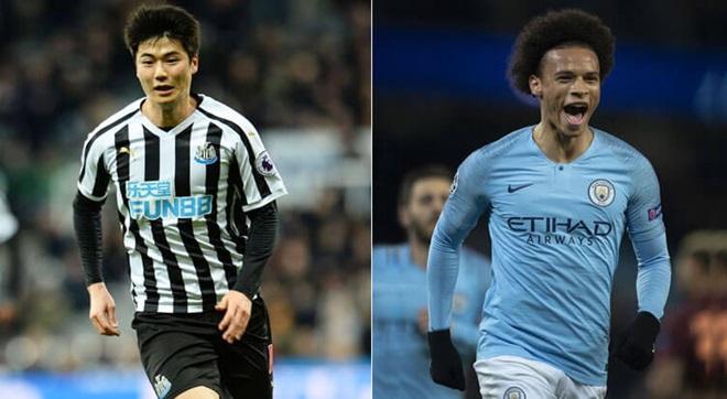 03h00 ngày 30/01, Newcastle United vs Man City: Chích chòe khó làm nên chuyện