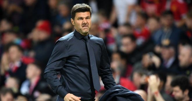 Tottenham phàn nàn về Premier League trước bán kết C1