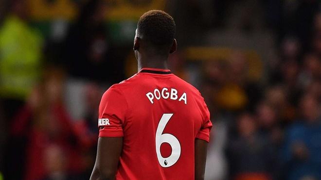Bỏ lỡ quả 11m, Pogba vẫn xứng đáng được Ole tin tưởng