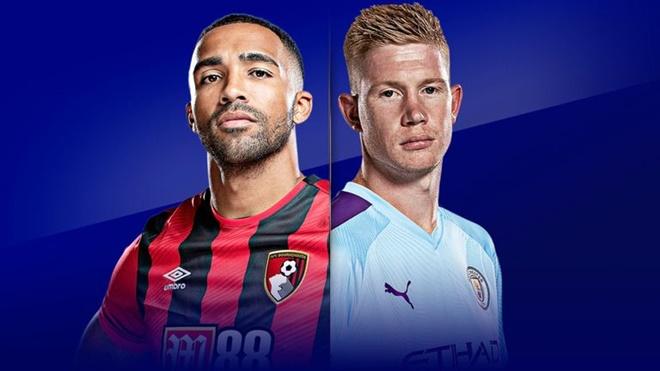 Nhận định Bournemouth vs Man City: 3 điểm và chiến thắng cách biệt cho Nhà vua?