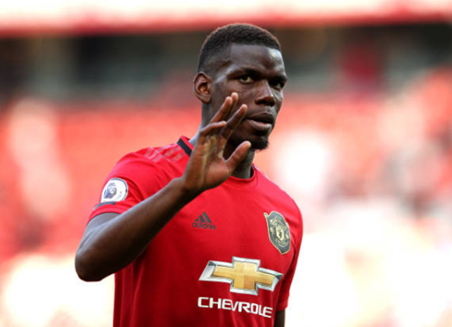 4 'tội đồ' của Man United trong thất bại sốc trước Palace