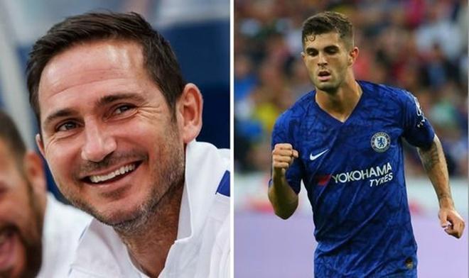 Fan Chelsea: 'Để cậu ấy đá chính, làm sao Barkley có thể thay cậu ấy?'