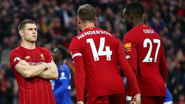 Liverpool bỏ xa Man City, chuyên gia nhận định về cuộc đua vô địch Premier League