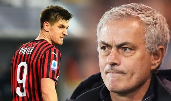 Spurs mua 'khẩu thần công' của AC Milan: Động thái mới từ Lilywhites
