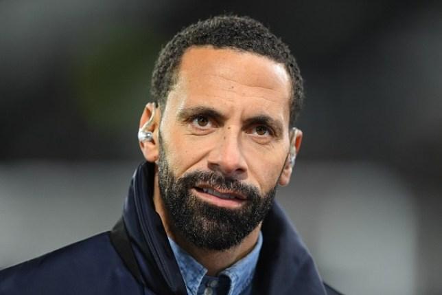 Rio Ferdinand đưa ra lời khuyên cho Man United về Sancho - xổ số ngày 13102019