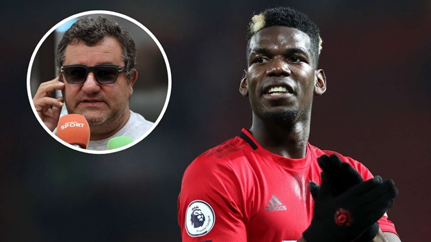 Siêu cò lên tiếng, CĐV Man United nhận tin vui từ Paul Pogba