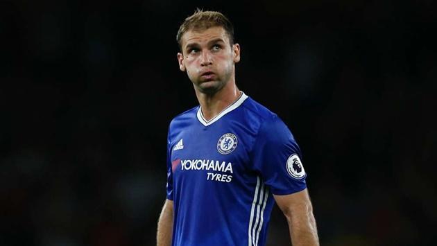 CHÍNH THỨC! Cựu sao Chelsea gia nhập tân binh Premier League