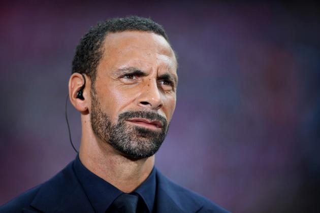 Rio Ferdinand: 'Man United cần quên Sancho và mua ngay cậu ấy'