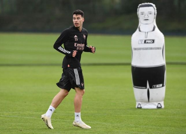 Arsenal nhận tin vui từ 'báu vật' 19 tuổi