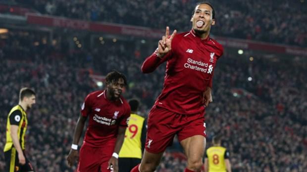 CĐV Liverpool: 'Harry Maguire không bao giờ làm được như vậy'