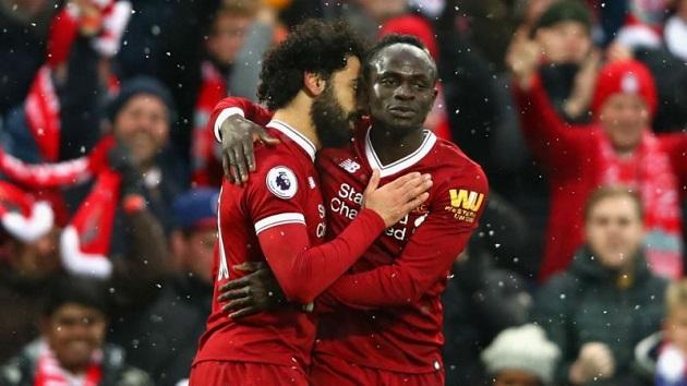 ''Mane và Salah không phải để bán với bất kỳ giá nào''