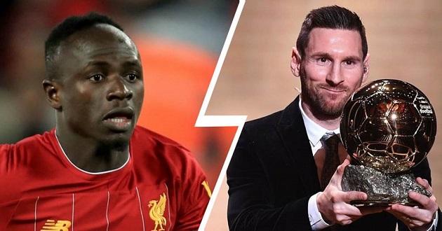 Giận dữ thay Mane, đồng đội Senegal thẳng thừng tố QBV phân biệt chủng tộc