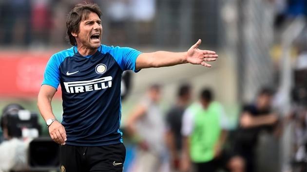 XONG! Nhờ Juventus, Conte chốt tương lai ở Inter