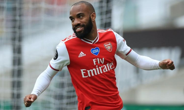 """Ra giá 50 triệu euro, Arsenal chuẩn bị tiễn """"người thừa"""" sang Serie A"""