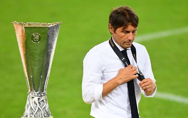 CHÍNH THỨC: Tương lai của Antonio Conte tại Inter Milan được định đoạt