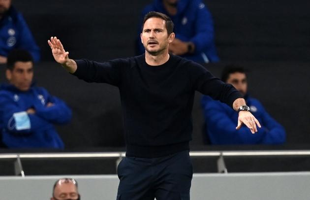 """""""Lampard không có đủ kinh nghiệm để dẫn dắt Chelsea"""""""