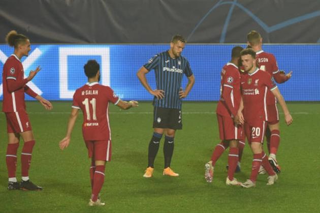 Từng bị Liverpool vùi dập 0-5, HLV Atalanta tỏ ra thận trọng