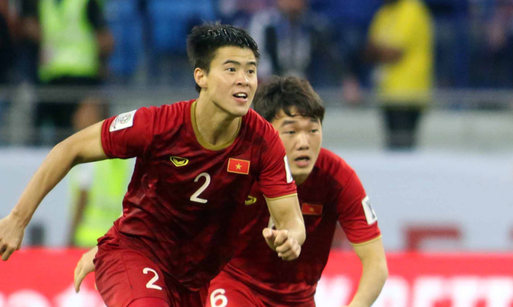 Điểm tin bóng đá Việt Nam sáng 24/5: Duy Mạnh sẵn sàng cùng King's Cup, Thủ môn số 1 Thái khen ĐT Việt Nam