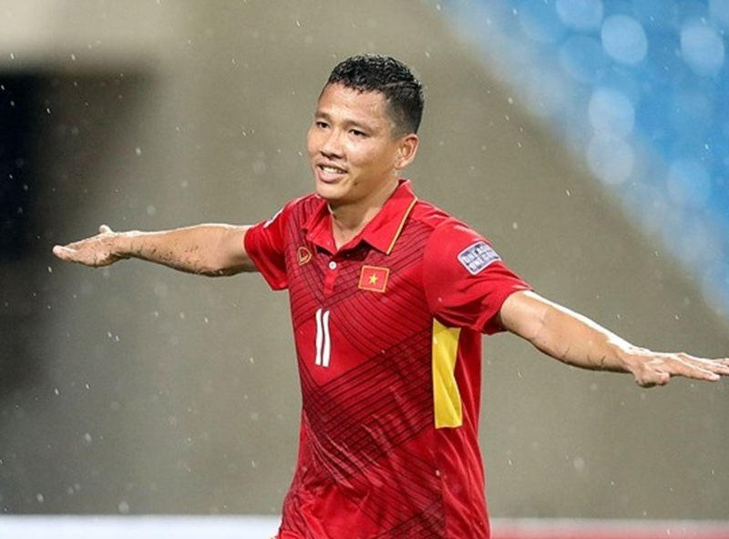 Điểm tin bóng đá Việt Nam sáng 22/05: ĐT Việt Nam vẫn cần tiền đạo Anh Đức