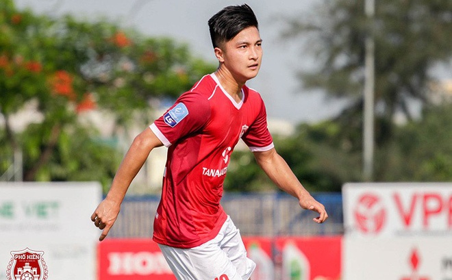 Điểm tin bóng đá Việt Nam sáng 16/6: Việt kiều Martin Lo muốn góp mặt ở SEA Games 30