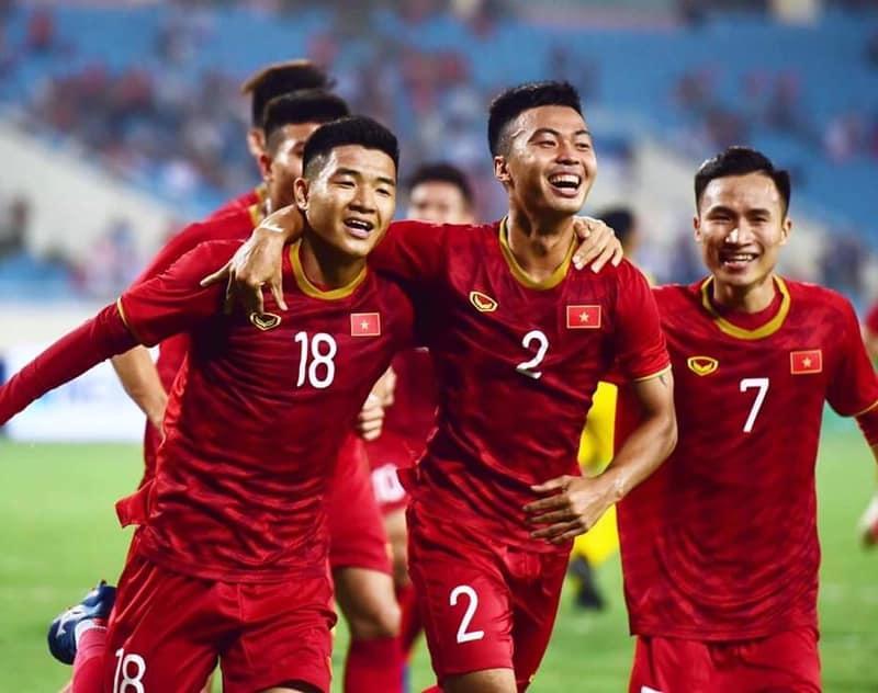 Điểm tin bóng đá Việt Nam sáng 19/09: Đình Trọng báo tin vui thầy Park, U22 Nam tiến khởi động SEA Games 30