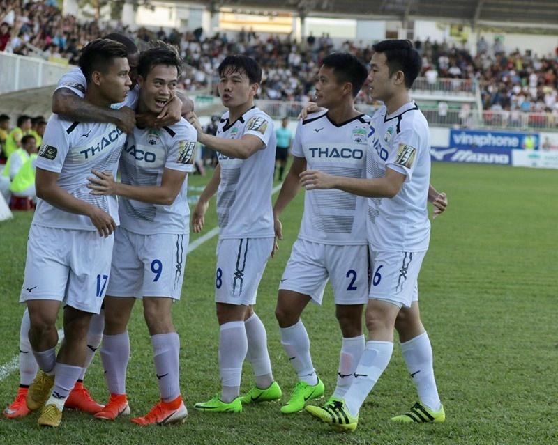 'Nếu đúng kỳ vọng, lứa Xuân Trường, Tuấn Anh phải là đội bóng mạnh ở V-League'